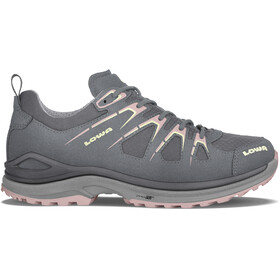 Lowa Innox Evo GTX Low Shoes Damen graphit/orchidee